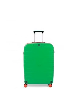 Trolley Medio RONCATO BOX YOUNG 55421227 Arancio/Menta