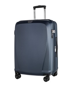 Trolley Medio PUCCINI Londra PC019B Blu