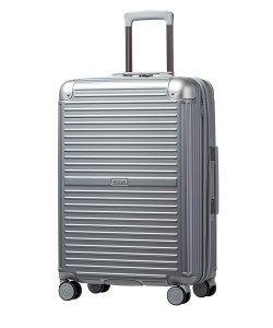 Trolley Medio PUCCINI Dallas PC027B Argento