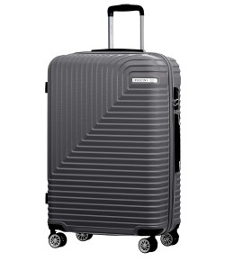 Trolley Grande PUCCINI Firenze ABS014A Antracite