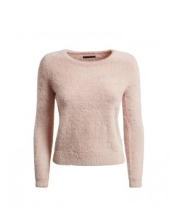 Sweater Candace GUESS W1BR13Z2740 Rosa