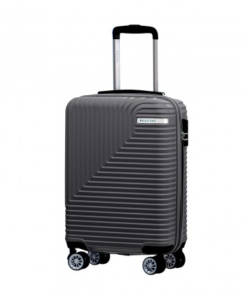Trolley Cabina PUCCINI Firenze ABS014C Antracite