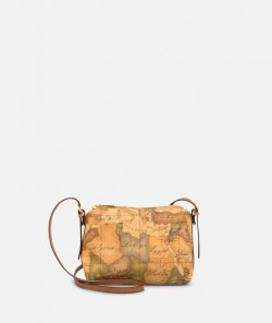 Borsa mini a tracolla ALVIERO MARTINI CD0276000 Naturale