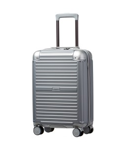 Trolley Cabina PUCCINI Dallas PC027C Argento